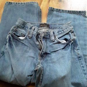 Little boys jeans